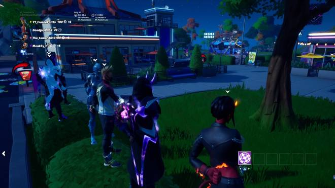 Fortnite: Battle Royale - Why they copy me  image 1