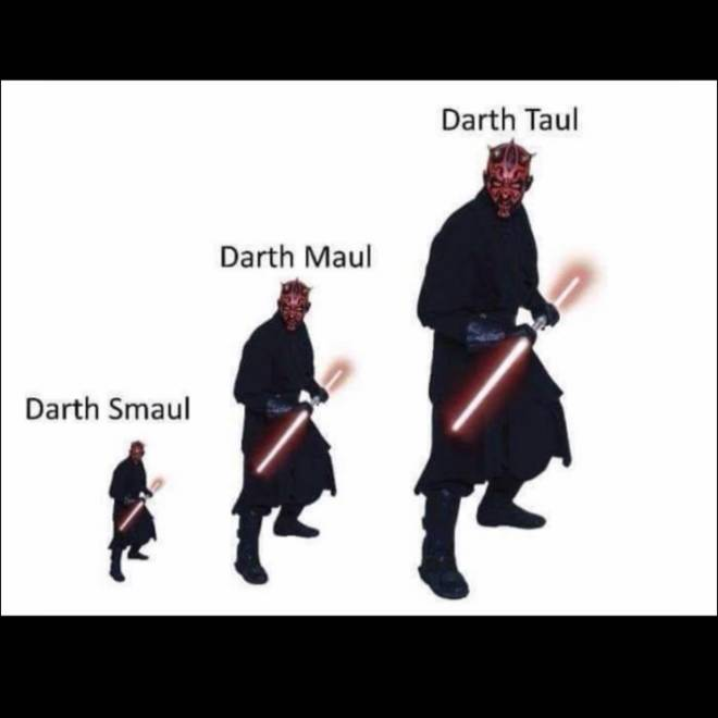 Star Wars: General - Star Wars memes image 3