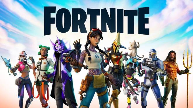 Fortnite: Promotions - New video up on my channel go check it out  image 2