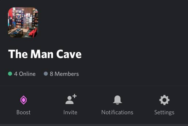 Off Topic: General - The man cave is growing bois  image 1