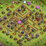 Looking for a clan to get active with.