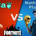 Best Mooter in FN: Round 2 Lola❦ vs Nathan Rox Playz Yt