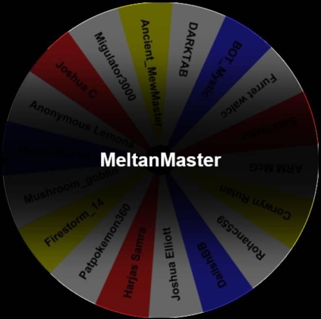 Pokemon: General - 🔩🎊Shiny BR Melmetal Giveaway Closed🔩🎊 image 2