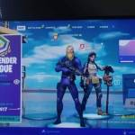Anybody wants to play arena trios