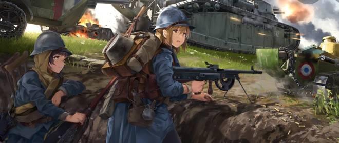 Battlefield: General - This seem familiar? image 1