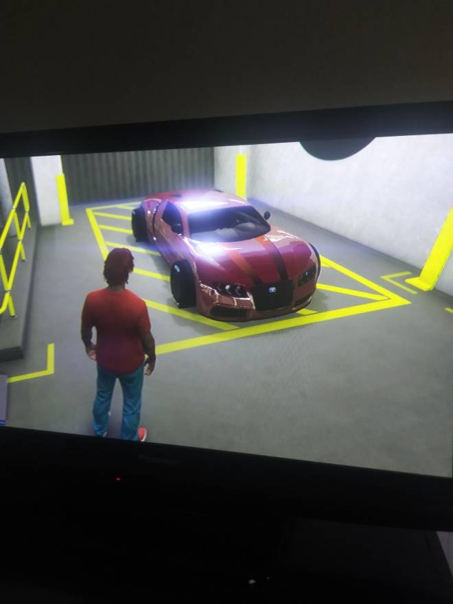 GTA: General - I have modded cars can someone pls trade image 5
