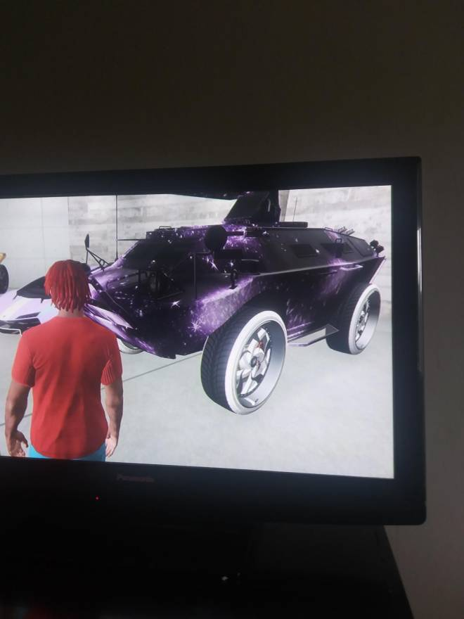 GTA: General - I have modded cars can someone pls trade image 3