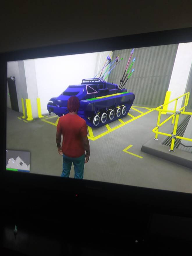 GTA: General - I have modded cars can someone pls trade image 4
