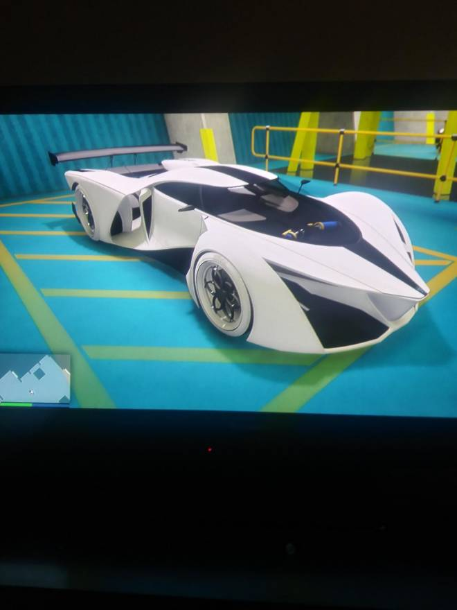 GTA: General - I have modded cars can someone pls trade image 12