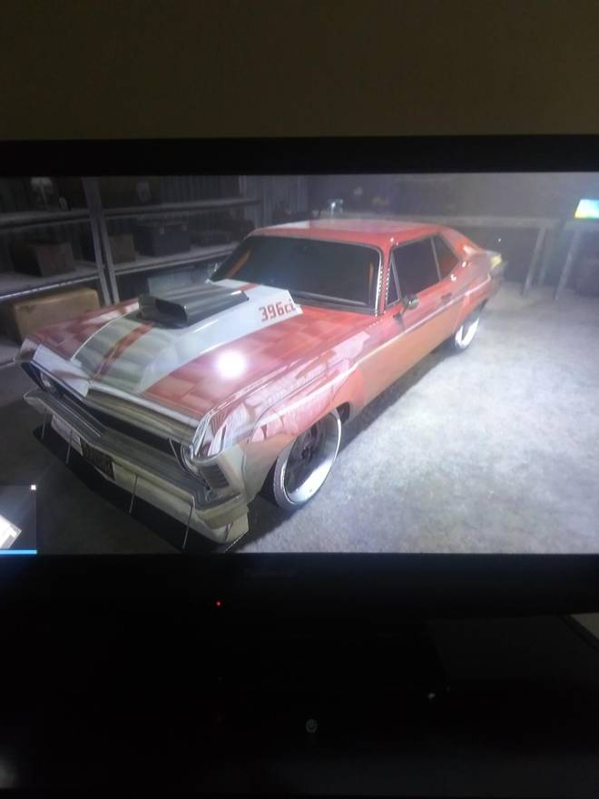 GTA: General - I have modded cars can someone pls trade image 6
