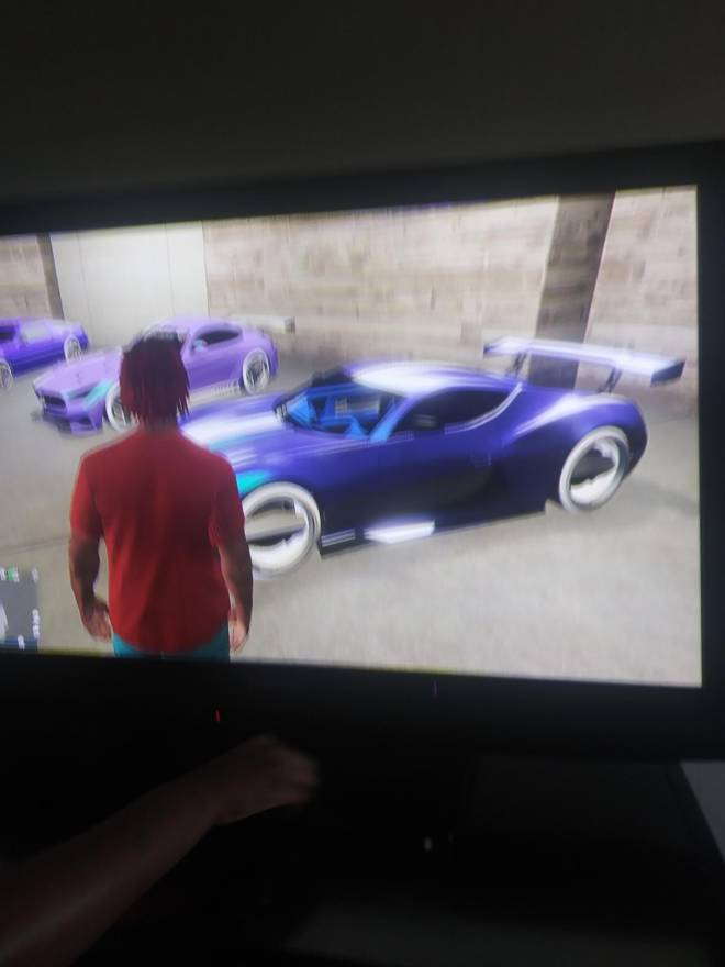 GTA: General - I have modded cars can someone pls trade image 2