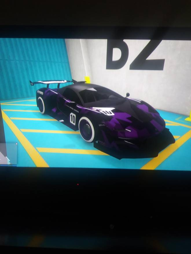 GTA: General - I have modded cars can someone pls trade image 13