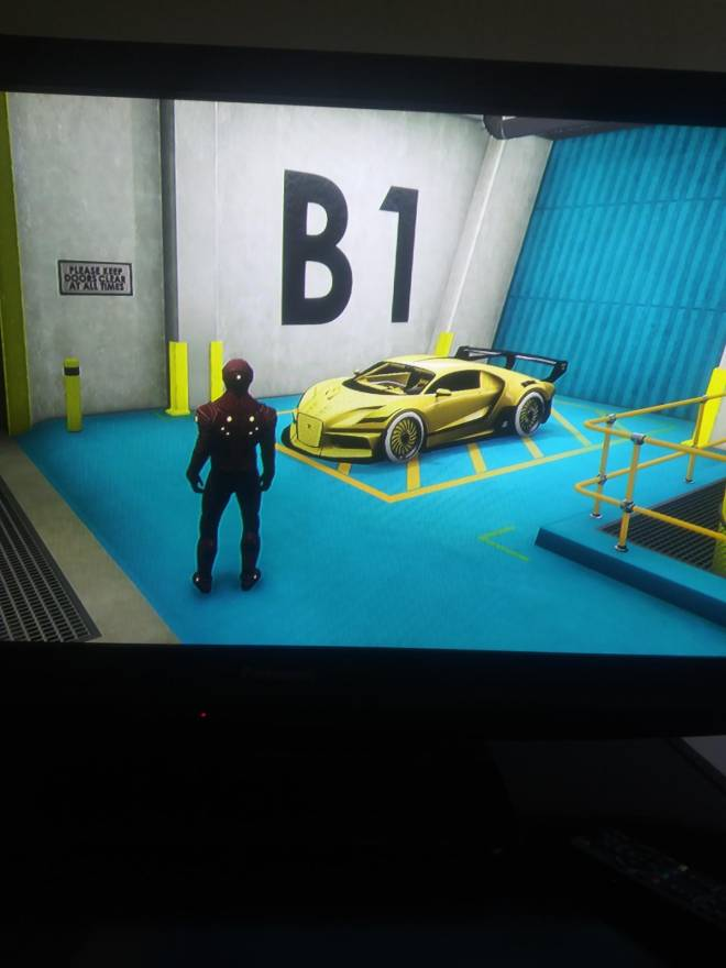 GTA: General - I have modded cars can someone pls trade image 21