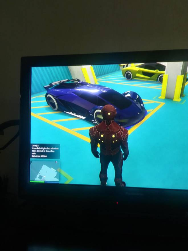 GTA: General - I have modded cars can someone pls trade image 19