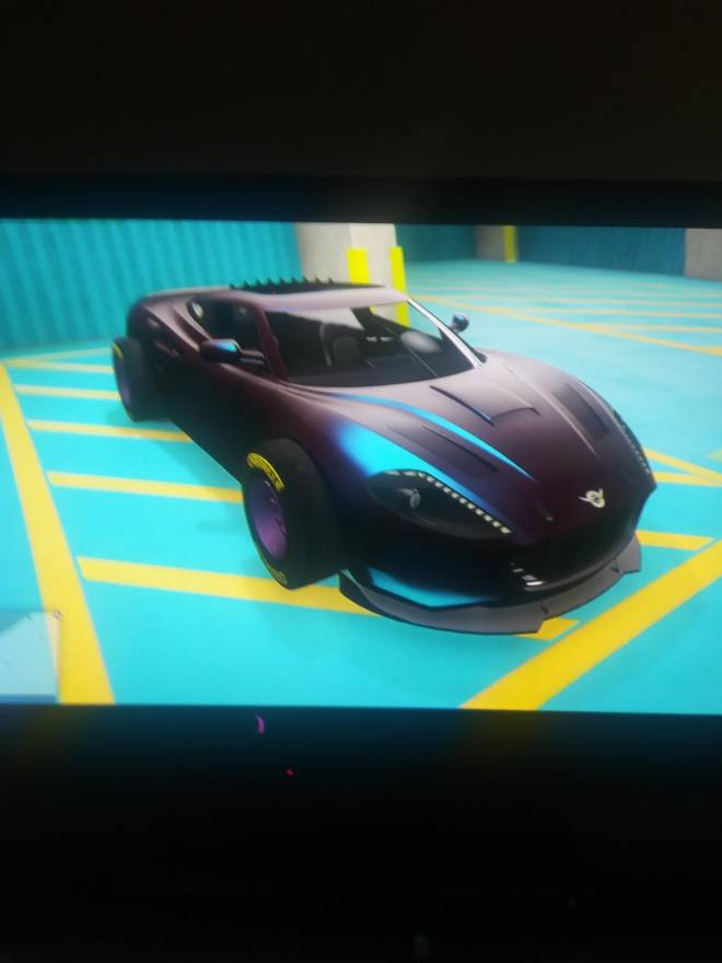 GTA: General - I have modded cars can someone pls trade image 11