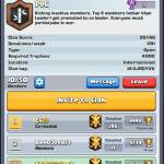 Looking for Members to Join our Clan w 4000+ Trophies