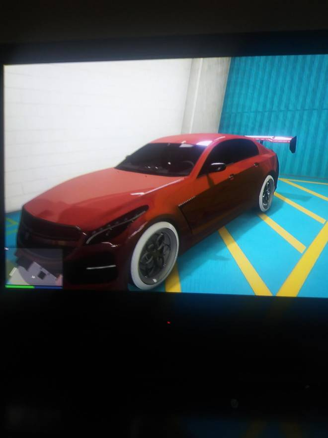 GTA: General - I have modded cars can someone pls trade image 14