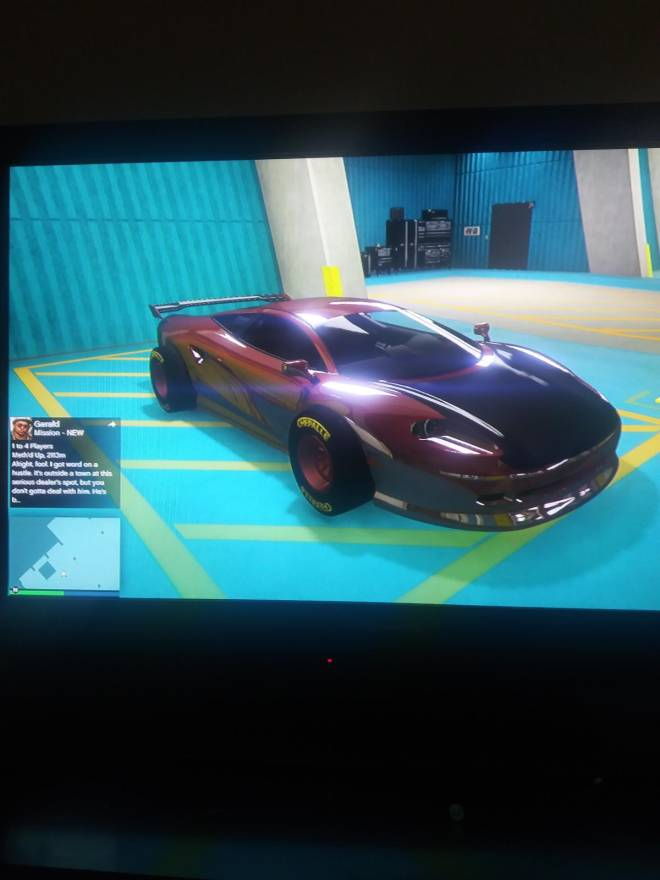 GTA: General - I have modded cars can someone pls trade image 15