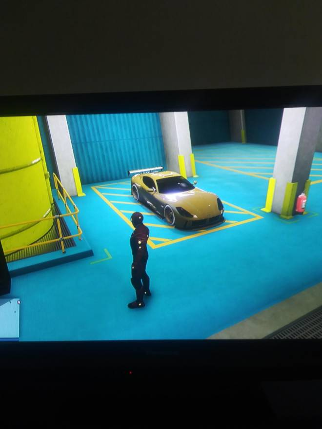 GTA: General - I have modded cars can someone pls trade image 20