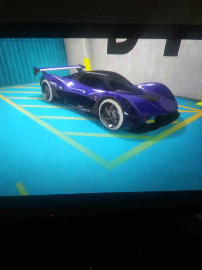 GTA: General - I have modded cars can someone pls trade image 17