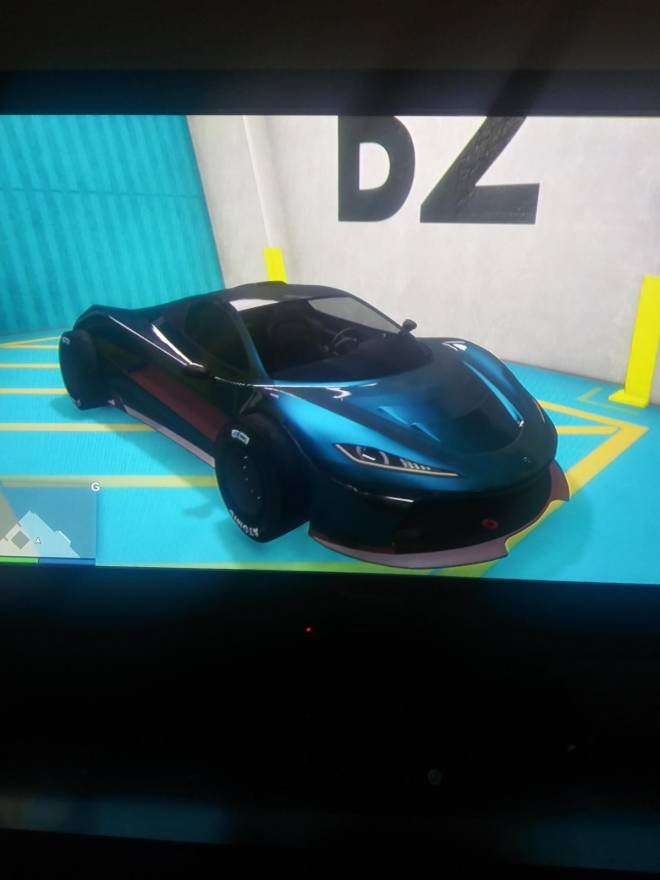 GTA: General - I have modded cars can someone pls trade image 10