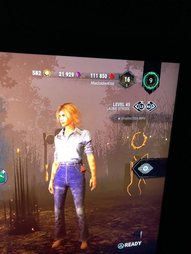 Dead by Daylight: General - Pissed my rank got reset 😡 image 2