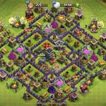Is my base to rushed?