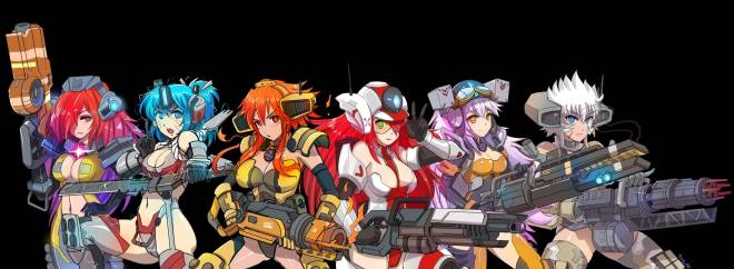 Titanfall: General - Ah yes, the Titans as waifus image 2