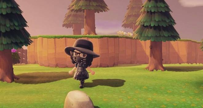 Animal Crossing: Posts - This outfit though.. 🖤 image 1