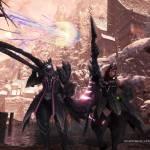 MHW Alatreom Armor