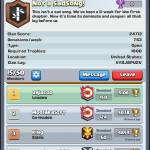 Clan recruiting