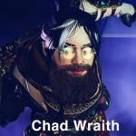 Chad Wraith