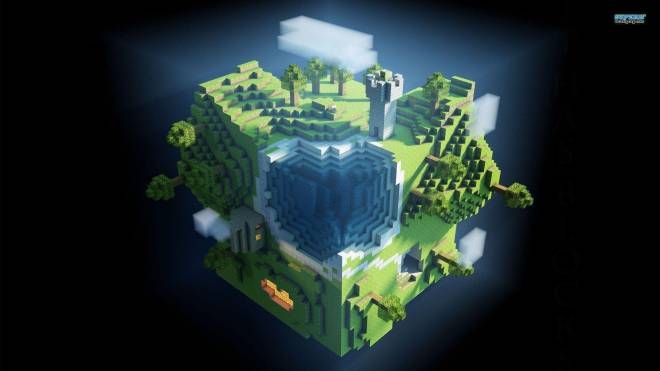 Minecraft: General - Essential Things To Make in Minecraft image 2