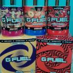 Gfuel came in today so hyped🥰🥰