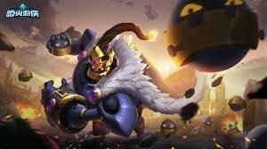 Paladins: General - Bomb King is amazing imo image 2