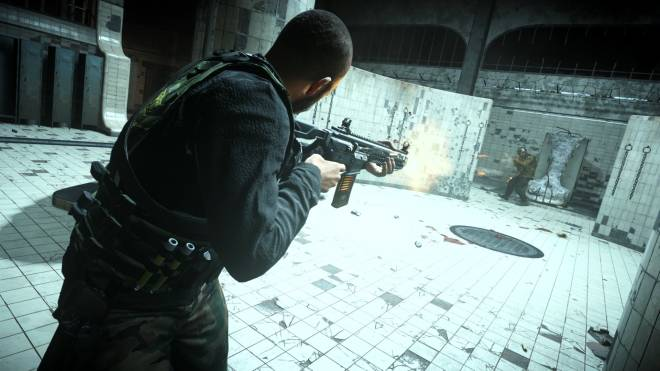 Call of Duty: Promotions - Call of Duty: Warzone - How to Survive in the Gulag image 5