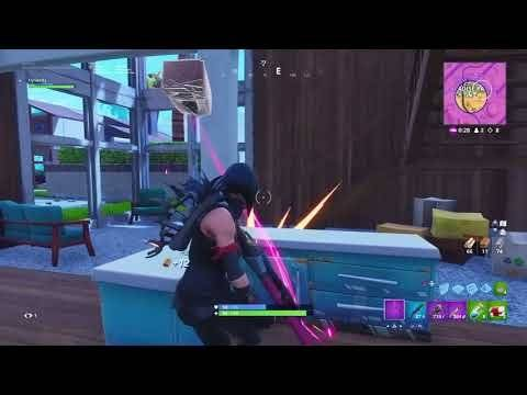 Fortnite: General - What to Do when you're Low on Mats in Fortnite   image 6