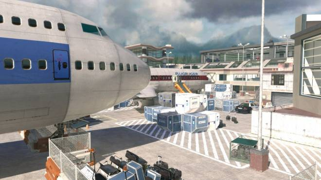 Call of Duty: General - Call of Duty Maps We Want Back! image 4