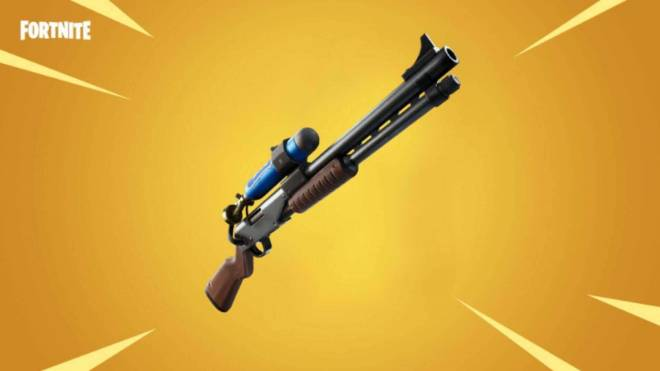 Fortnite: General - What new items were unnecessary in this season of Fortnite? image 5