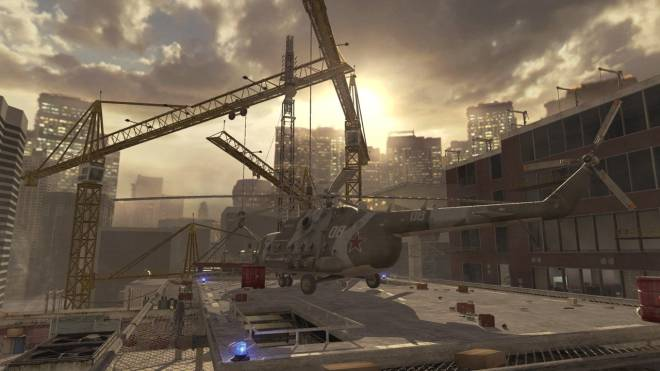 Call of Duty: General - Call of Duty Maps We Want Back! image 12