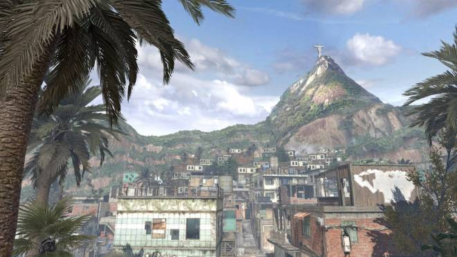 Call of Duty: General - Call of Duty Maps We Want Back! image 16