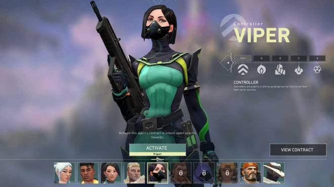 Valorant: Posts - 8 Things to Do as a New Valorant Player image 11
