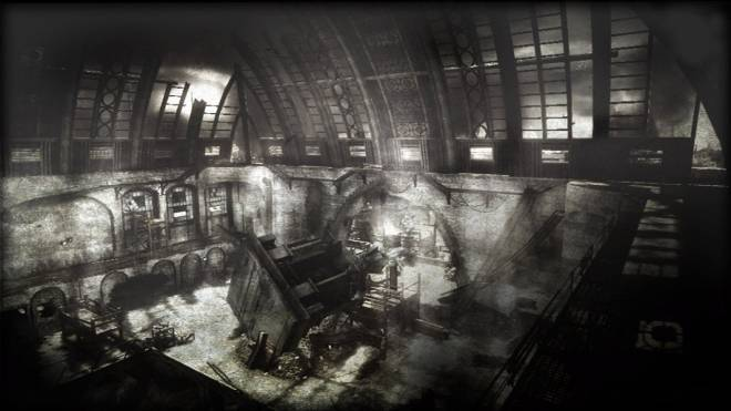 Call of Duty: General - Call of Duty Maps We Want Back! image 20