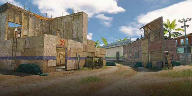 Call of Duty: General - Call of Duty Maps We Want Back! image 10