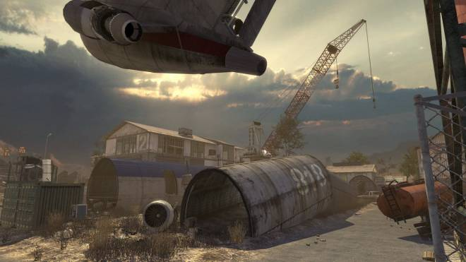 Call of Duty: General - Call of Duty Maps We Want Back! image 22