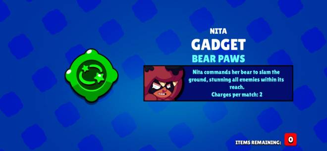 Brawl Stars: General - Just inlocked a new brawler!😁 image 2
