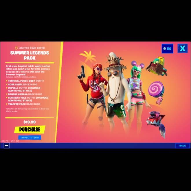 Fortnite: Battle Royale - Fortnite gamer image 3