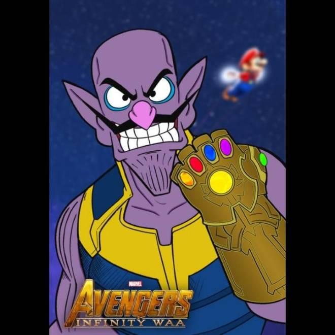 Super Smash Bros: General - We need him in smash image 1