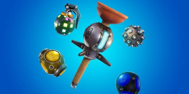 Fortnite: General - Ratman's Guide To Winning Catch in Fortnite image 1