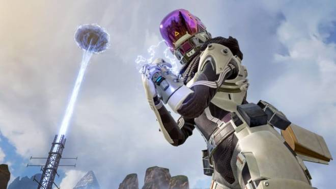 Apex Legends: General - Who is your favorite Legend? image 2